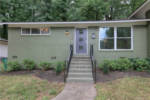 1708 Herrin Avenue, Charlotte, NC 28205 (#3629474) :: Carver Pressley, REALTORS®