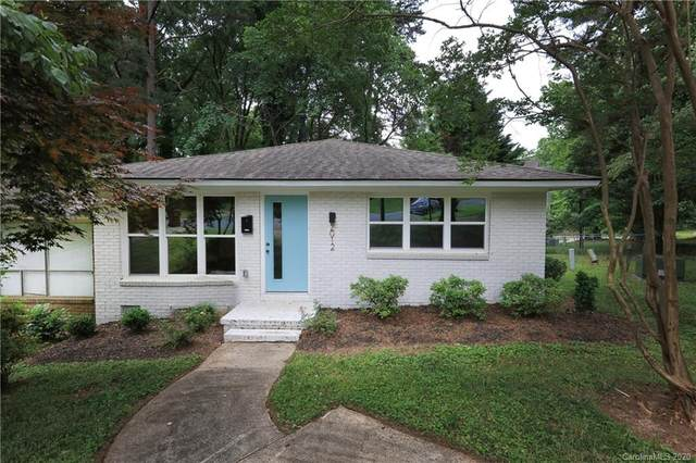 2012 Ibis Court, Charlotte, NC 28205 (#3629477) :: DK Professionals Realty Lake Lure Inc.