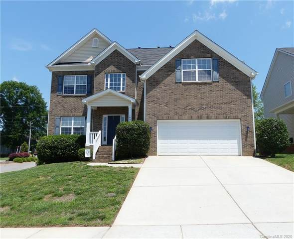 103 Planters Drive, Statesville, NC 28677 (#3629478) :: LePage Johnson Realty Group, LLC