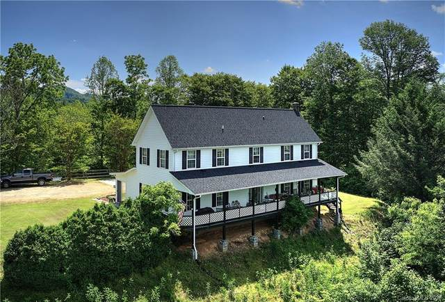 6636 197 Highway N, Green Mountain, NC 28740 (#3629488) :: Stephen Cooley Real Estate Group
