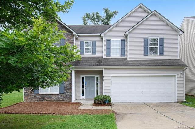 4235 Springhaven Drive, Charlotte, NC 28269 (#3629507) :: Rowena Patton's All-Star Powerhouse