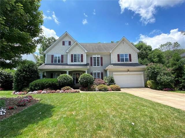 6245 Stephens Grove Lane, Huntersville, NC 28078 (#3629514) :: Austin Barnett Realty, LLC