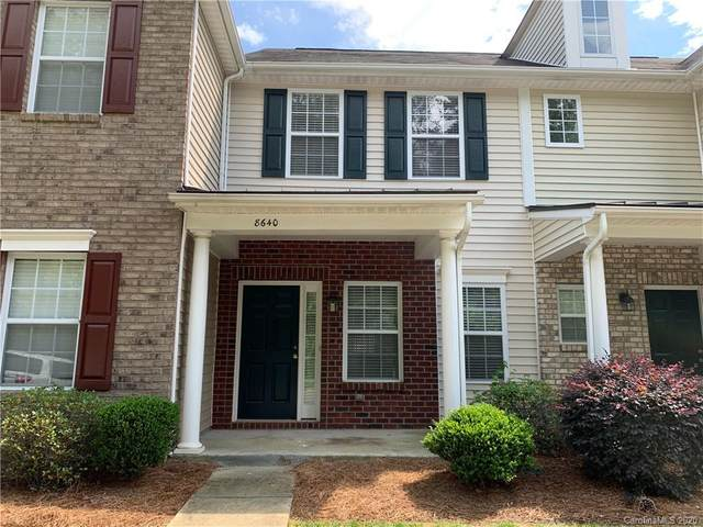8640 Twined Creek Lane, Charlotte, NC 28227 (#3629521) :: Rinehart Realty