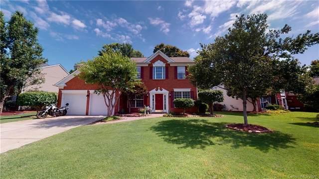 12027 Humboldt Drive, Charlotte, NC 28277 (#3629534) :: Stephen Cooley Real Estate Group