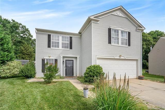 524 Zander Woods Court, Mount Holly, NC 28120 (#3629535) :: TeamHeidi®