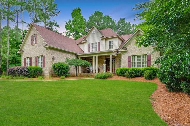 8824 Ashby Pointe Court, Sherrills Ford, NC 28673 (#3629557) :: Carlyle Properties