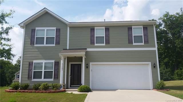 11403 Rhodora Road #668, Charlotte, NC 28227 (#3629559) :: Austin Barnett Realty, LLC