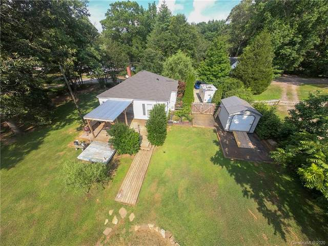 117 Ritch Street, Fort Mill, SC 29715 (#3629563) :: Rinehart Realty