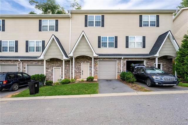 11 Terrace Court, Asheville, NC 28804 (#3629565) :: Keller Williams Professionals