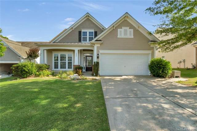 6005 Tyne Court, Indian Land, SC 29707 (#3629583) :: Carlyle Properties