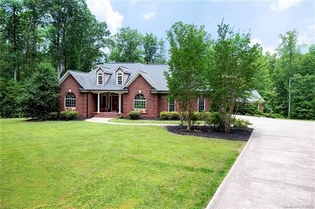 1259 Four Oaks Trail, Clover, SC 29710 (#3629600) :: Premier Realty NC