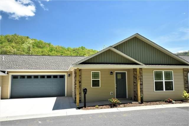 126 February Lane Lot #22A, Waynesville, NC 28785 (#3629601) :: Carolina Real Estate Experts