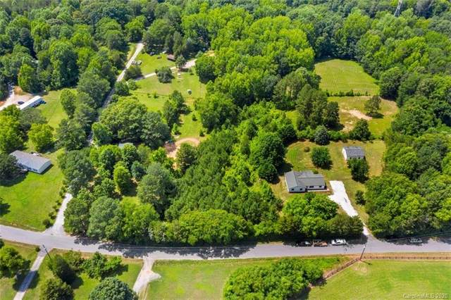 1.55 Acres Pamela Road, York, SC 29745 (#3629604) :: Stephen Cooley Real Estate Group
