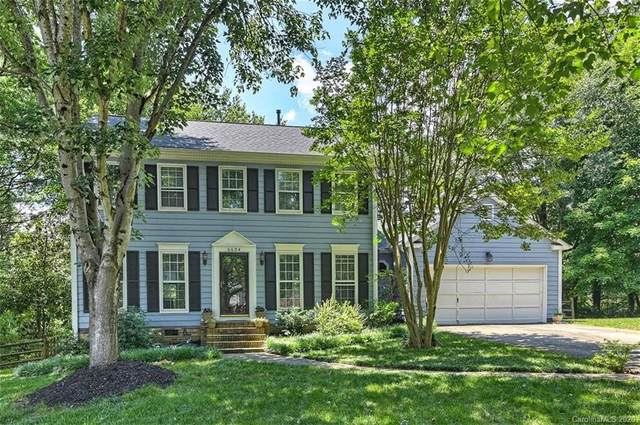 6604 Maris Court, Charlotte, NC 28210 (#3629612) :: Robert Greene Real Estate, Inc.