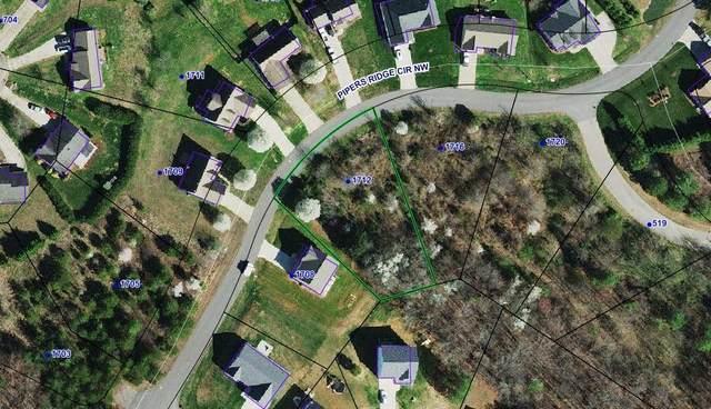 1712 Pipers Ridge Circle NW, Conover, NC 28613 (#3629615) :: Caulder Realty and Land Co.