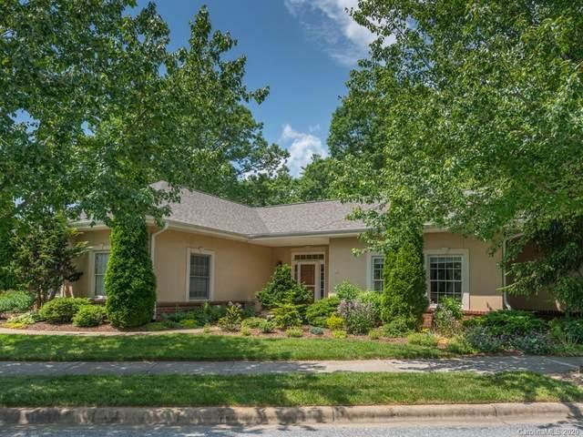 11 Boddington Court #11, Asheville, NC 28803 (#3629622) :: Stephen Cooley Real Estate Group