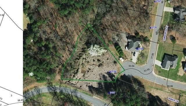 3136 Riber Lane, Claremont, NC 28610 (#3629657) :: Stephen Cooley Real Estate Group