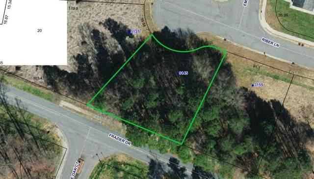 3145 Riber Lane, Claremont, NC 28610 (#3629663) :: Stephen Cooley Real Estate Group