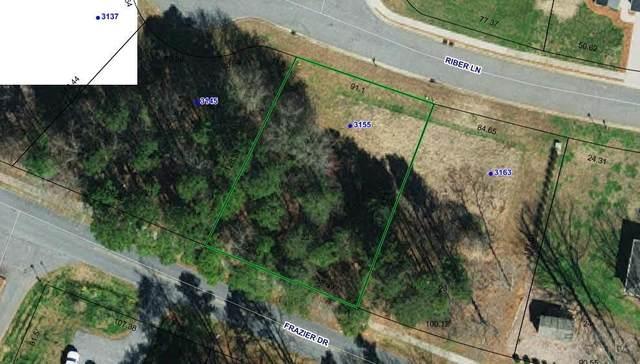 3155 Riber Lane, Claremont, NC 28610 (#3629670) :: Stephen Cooley Real Estate Group