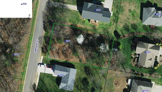2772 Emperor Drive, Claremont, NC 28610 (#3629685) :: Carlyle Properties