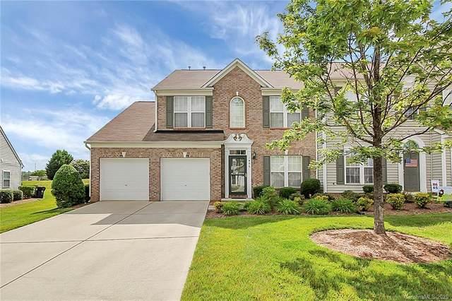 1486 Burrell Avenue, Concord, NC 28027 (#3629709) :: Rinehart Realty