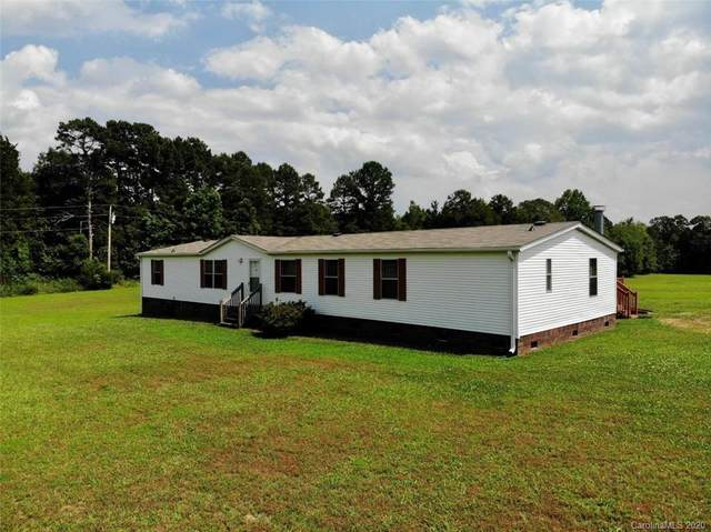 588 Big Lick Road, Stanfield, NC 28163 (#3629710) :: Stephen Cooley Real Estate Group