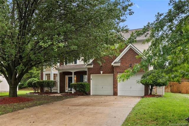 11516 Fox Hill Drive, Charlotte, NC 28269 (#3629725) :: Robert Greene Real Estate, Inc.