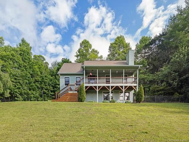 13 Meadow Brook Drive, Fletcher, NC 28732 (#3629737) :: Rinehart Realty