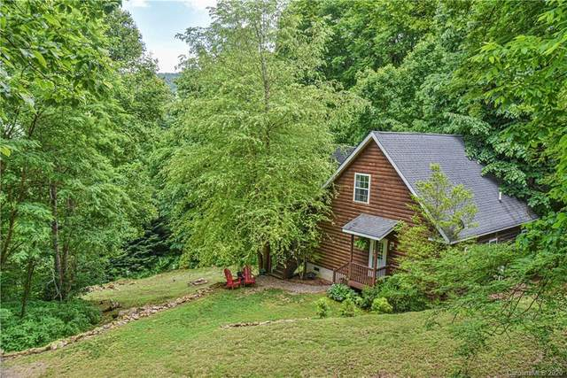 329 Paseos Drive, Cullowhee, NC 28723 (#3629748) :: Stephen Cooley Real Estate Group