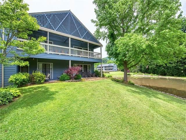 69-1 Tri Vista Drive 69-1, Lake Junaluska, NC 28745 (#3629756) :: MartinGroup Properties