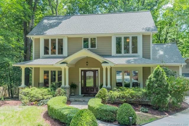 7208 Tobin Court, Charlotte, NC 28211 (#3629769) :: Carlyle Properties