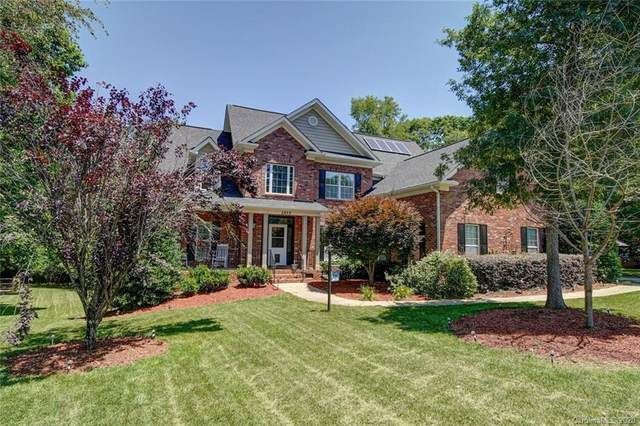 2059 Slippery Rock Cove, Clover, SC 29710 (#3629772) :: Premier Realty NC