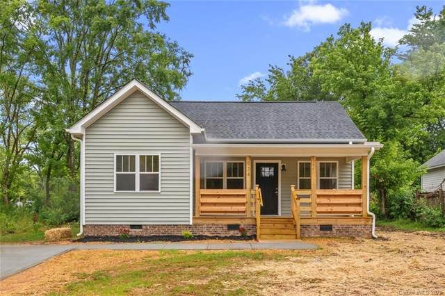 934 Eighth Street, Rock Hill, SC 29730 (#3629782) :: Stephen Cooley Real Estate Group