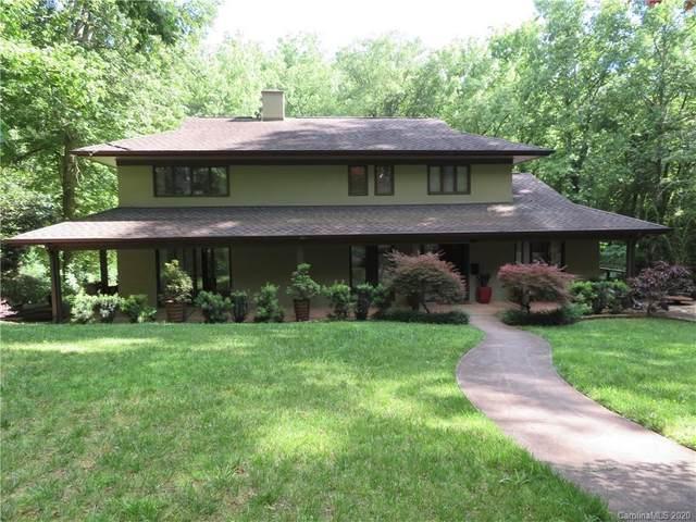 105 Woodland Place, Morganton, NC 28655 (#3629809) :: Exit Realty Vistas