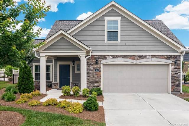1277 Restoration Drive, Marvin, NC 28173 (#3629847) :: Scarlett Property Group