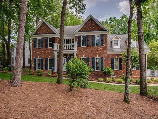 2611 Cotton Planter Lane, Charlotte, NC 28270 (#3629855) :: Austin Barnett Realty, LLC