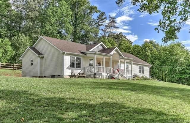10 Santrela Lane, Candler, NC 28715 (#3629884) :: Charlotte Home Experts