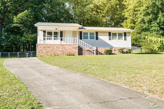 4520 Hidden Glen Court, Gastonia, NC 28056 (#3629889) :: LePage Johnson Realty Group, LLC