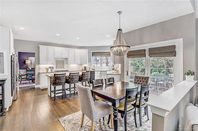 2025 Maynard Road, Charlotte, NC 28270 (#3629899) :: Stephen Cooley Real Estate Group