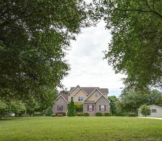 7333 Gabriel Street, Sherrills Ford, NC 28673 (#3629912) :: Caulder Realty and Land Co.