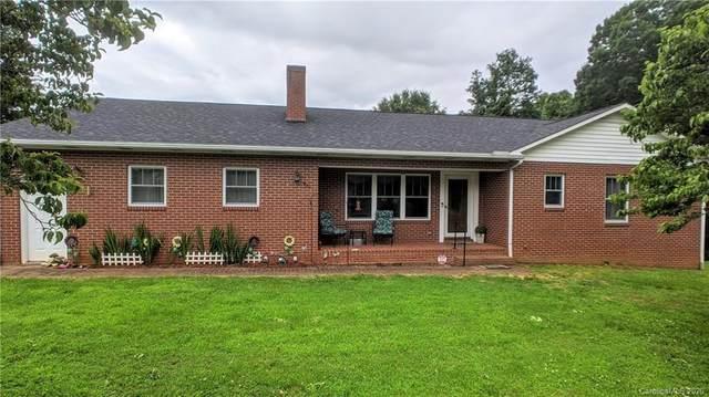 407 Alexander Avenue, Morganton, NC 28655 (#3629920) :: Stephen Cooley Real Estate Group