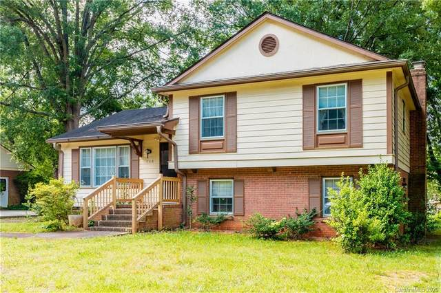 7518 Riding Trail Road, Charlotte, NC 28212 (#3629923) :: Stephen Cooley Real Estate Group