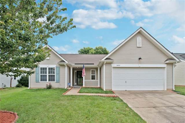 14915 Jerpoint Abby Drive, Charlotte, NC 28273 (#3629932) :: Austin Barnett Realty, LLC