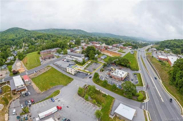 204 W West Boulevard, Burnsville, NC 28714 (#3629951) :: Stephen Cooley Real Estate Group