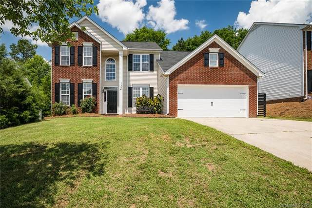7354 Sugar Maple Lane, Charlotte, NC 28215 (#3629979) :: Carlyle Properties