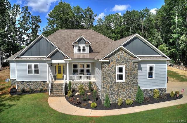 3568 Waterview Trail, Lincolnton, NC 28092 (MLS #3629984) :: RE/MAX Journey