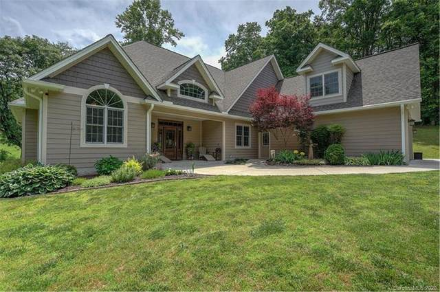 85 Swallowtail Lane, Whittier, NC 28789 (#3629992) :: Stephen Cooley Real Estate Group
