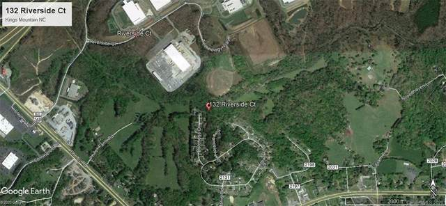 132 Riverside Court, Kings Mountain, NC 28086 (#3630010) :: Premier Realty NC