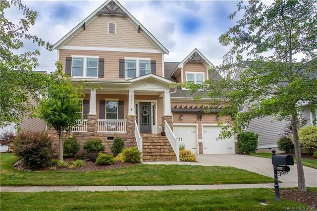 12406 Bradford Park Drive, Davidson, NC 28036 (#3630016) :: Carlyle Properties