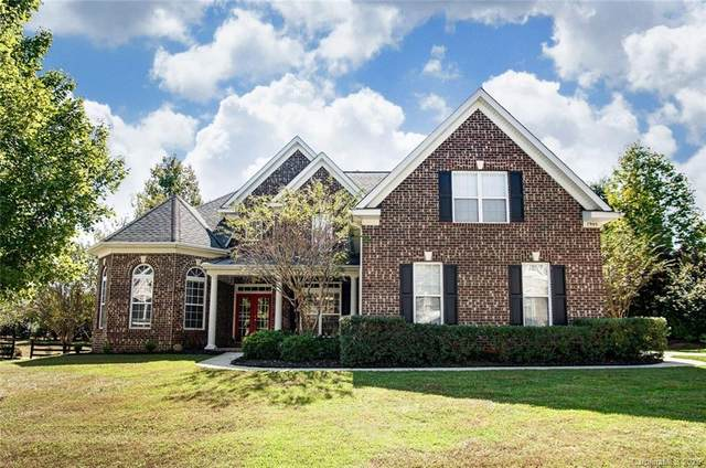 7905 Montane Run Court, Marvin, NC 28173 (#3630045) :: Caulder Realty and Land Co.